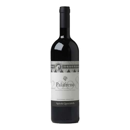 "Toscana Merlot IGT ""Palafreno"""