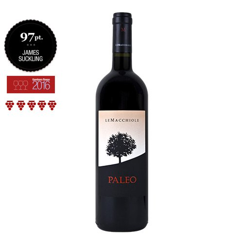 """Toscana Rosso IGT """"Paleo Rosso"""""""