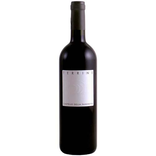 "Toscana Rosso IGT ""Terrine"" 2007 Magnum"