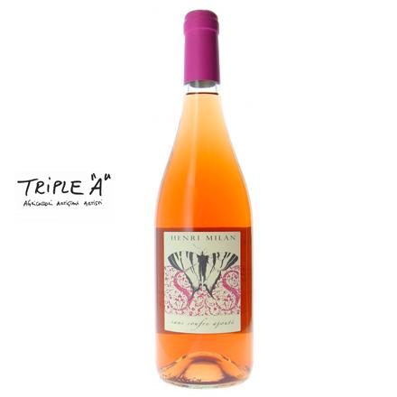 Vin de France Sans Soufre Ajouté