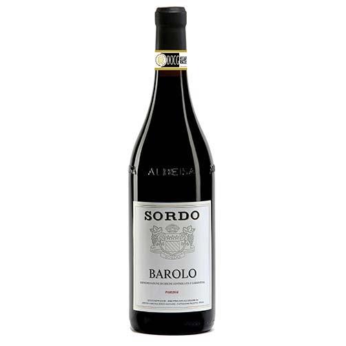 Barolo Parussi DOCG