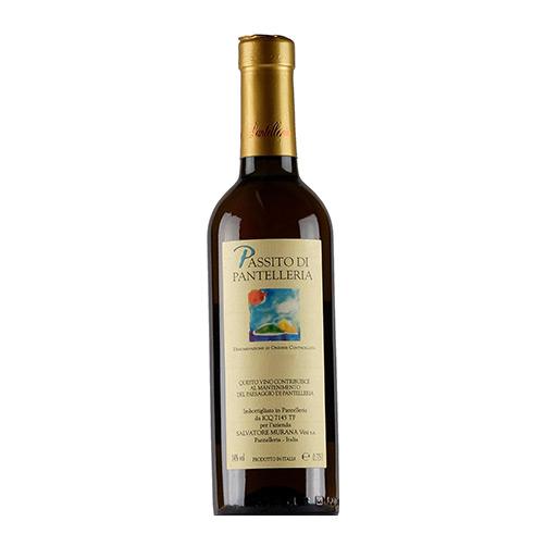 Pantelleria Passito DOC