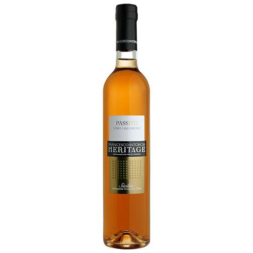 Terre Siciliane Bianco Passito Liquoroso IGT