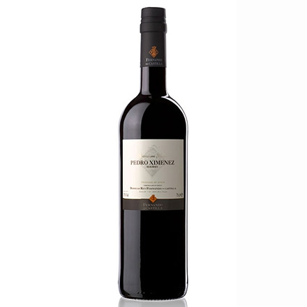 Premium Sherry Pedro Ximenez