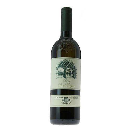"""Trentino Pinot Grigio DOC """"Perer"""""""