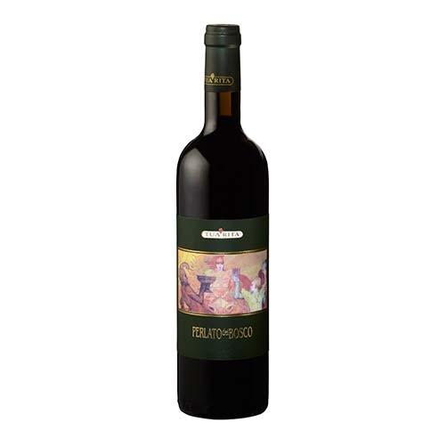 "Toscana Rosso IGT ""Perlato del Bosco"""