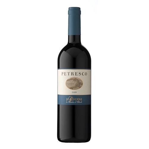 "Toscana Sangiovese IGT ""Petresco"""