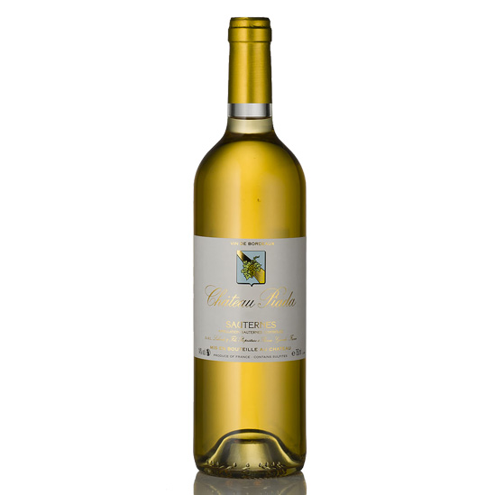 """Sauternes """"Château Piada"""""""