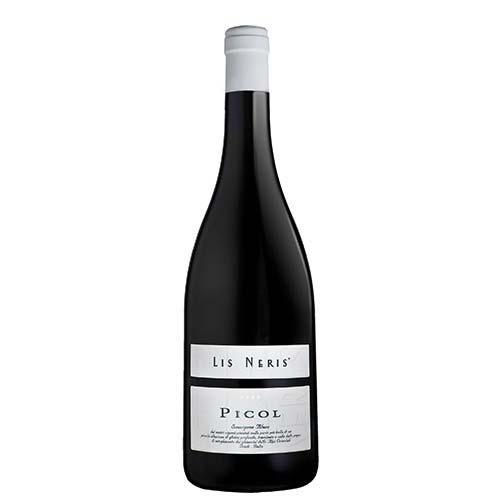 """Friuli Isonzo Sauvignon DOC """"Picol"""""""