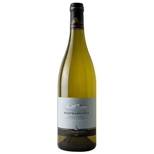"""Castel del Monte Chardonnay DOC """"Pietrabianca"""""""