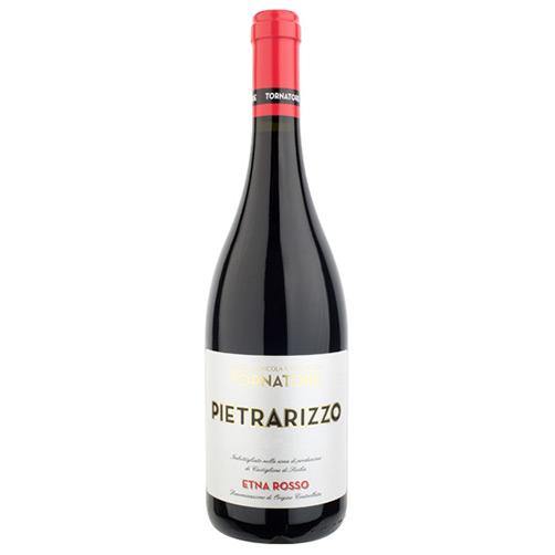 "Etna Rosso DOC ""Pietrarizzo"" 2014 Magnum"