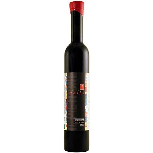 """Vino Rosso da Uve Stramature """"Il Pietrone"""" (0,5l)"""