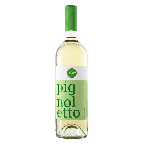 """Rubicone Pignoletto Frizzante IGT """"Pignoletto"""""""