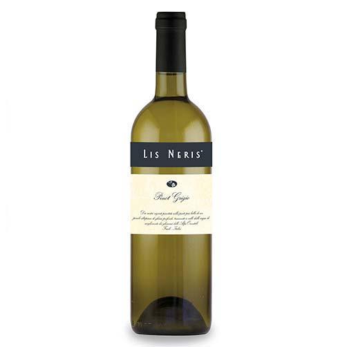 Friuli Isonzo Pinot Grigio DOC