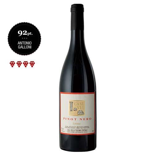 """Colli della Toscana Centrale Pinot Nero IGT """"Case Via"""""""