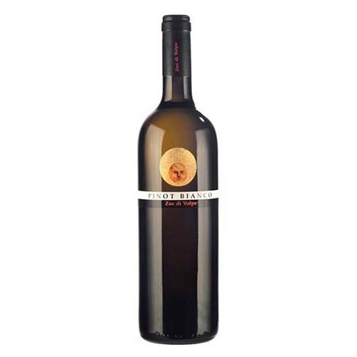 """Colli Orientali del Friuli Pinot Bianco DOC """"Zuc di Volpe"""""""