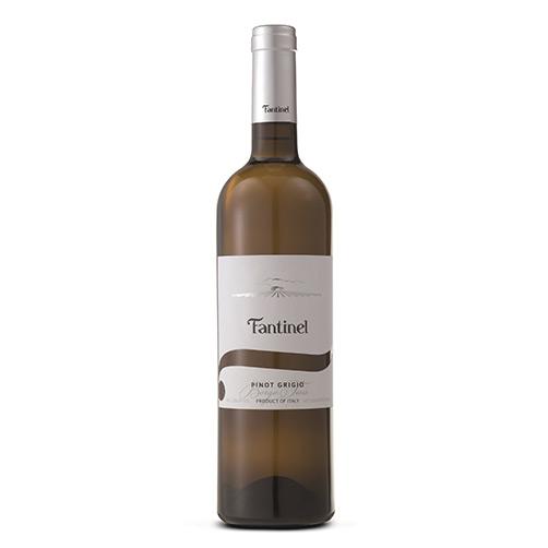 "Friuli Grave Pinot Grigio DOC ""Borgo Tesis"""