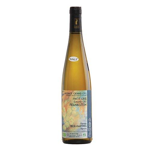 Alsace Pinot Gris Frankstein Grand Cru