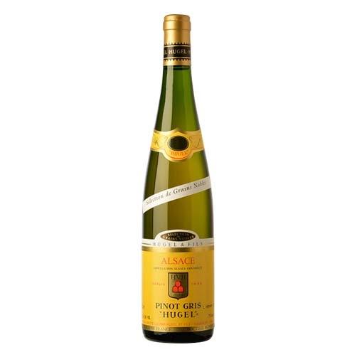 Alsace Tokay Pinot Gris Sélection de Grains Nobles