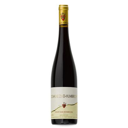 """Alsace Pinot Noir """"Heimbourg"""""""