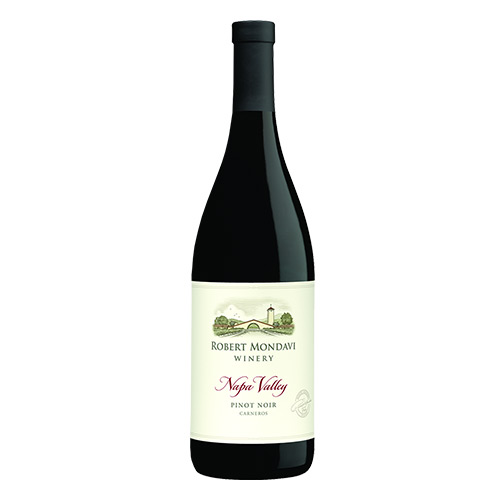 Napa Valley Carneros Pinot Noir
