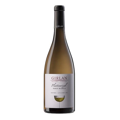 "Alto Adige Pinot Bianco DOC ""Plattenriegl"""