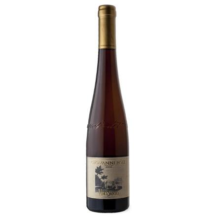 Trentino DOC Vino Santo