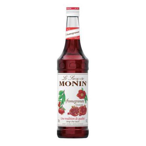 Sirop Pomegranate