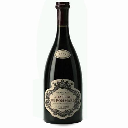Grand Vin du Château de Pommard 2005 Magnum