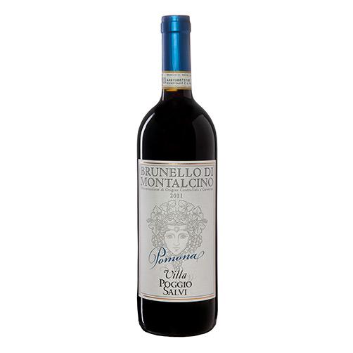 """Brunello di Montalcino DOCG """"Pomona"""""""