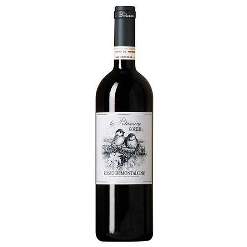 Rosso di Montalcino DOCG 2014 Magnum