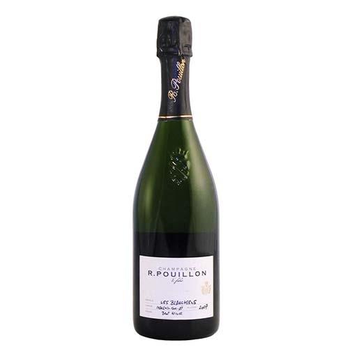 Champagne Brut Nature Premier Cru