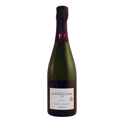 Champagne Brut Blanc de Blancs Premier Cru