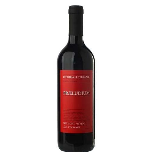"""Rosso Conero DOC """"Præludium"""""""