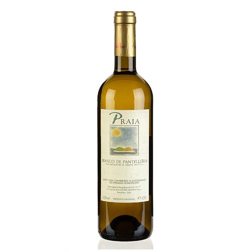Bianco di Pantelleria DOC