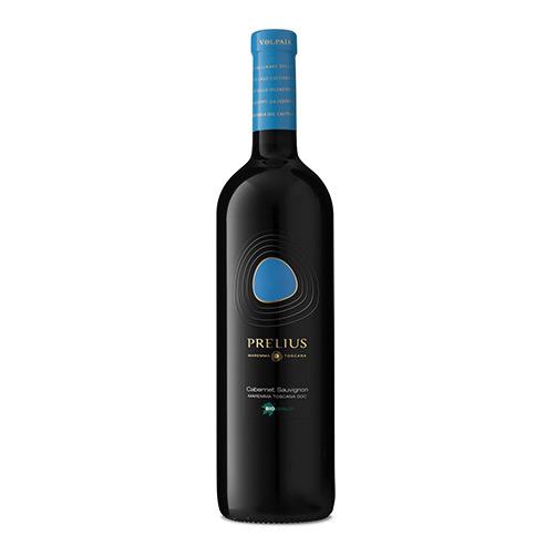 """Maremma Toscana Cabernet Sauvignon DOC """"Morello di Prile"""""""