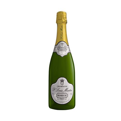 """Champagne Brut """"Premier Cru"""""""
