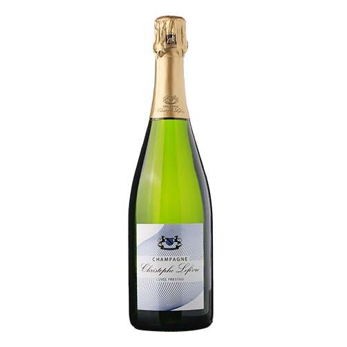 """Champagne Pas Dosé """"Cuvée Prestige"""""""