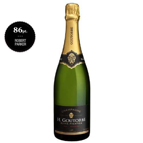 Champagne Brut 1er Cru Cuvée Prestige