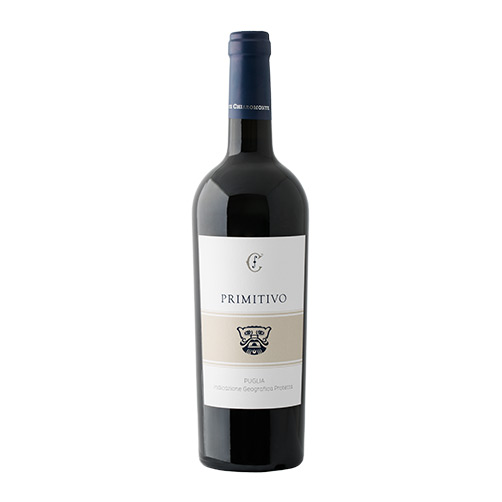 Puglia Primitivo IGT