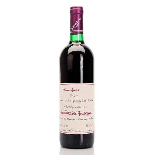 "Veneto Rosso IGT ""Primofiore"""