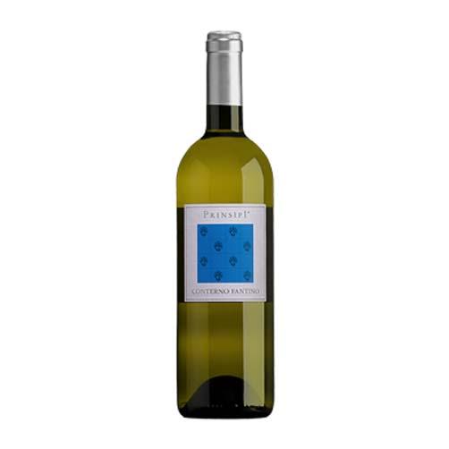 """Langhe Chardonnay DOC """"PrinsìpI"""""""