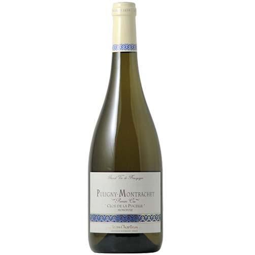 Puligny Montrachet Clos de la Pucelle 1er Cru Blanc