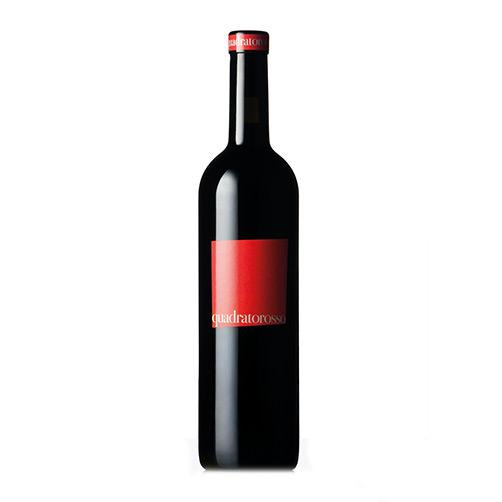 """Toscana Rosso IGT """"quadratorosso"""""""