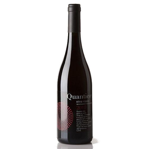 """Etna Rosso DOP """"Quantico"""""""