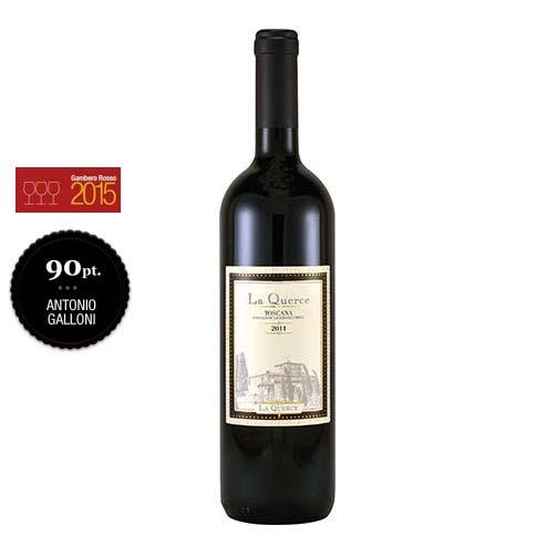 """Toscana Rosso IGT """"La Querce"""""""
