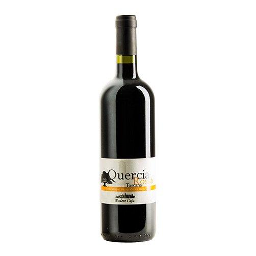 """Toscana Rosso IGT """"Querciarossa"""""""
