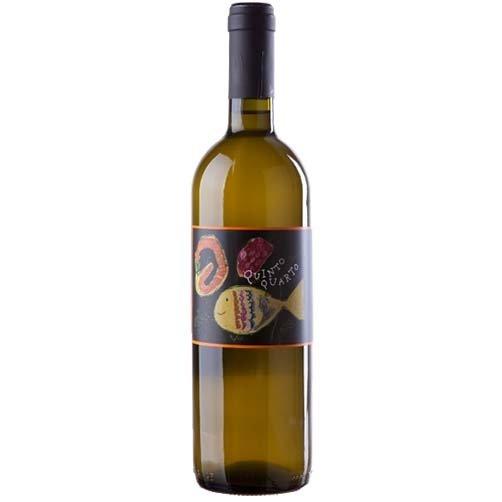 "Vino Bianco ""Quinto Quarto"""