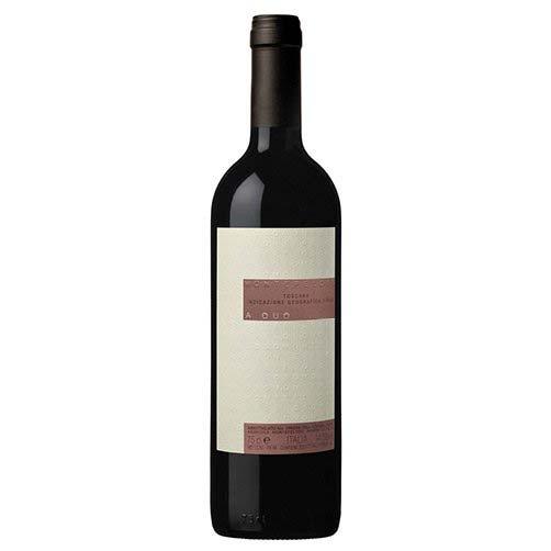 """Toscana Rosso IGT """"A Quo"""" 2012 Magnum"""