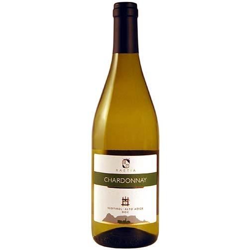 "Alto Adige Chardonnay DOC 2015 ""Raetia"""